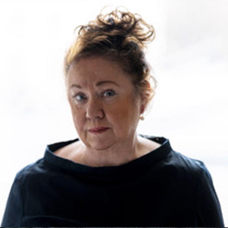 Marianne Nilson